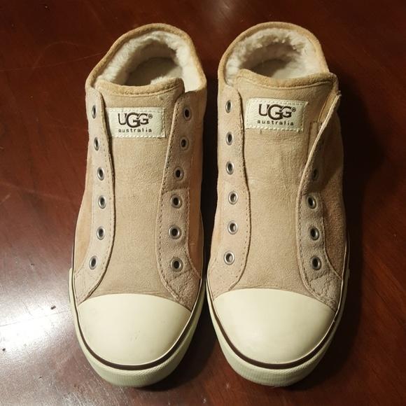 UGG Shoes | Euc Ugg Laela Sneakers Sn